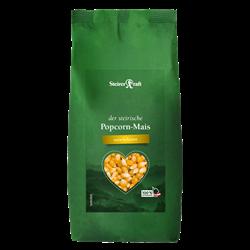 Bild von Steirerkraft - Der Steirische Popcorn-Mais - Naturbelassen - 250 g