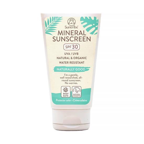 Bild von Suntribe - Body & Face Mineral Sunscreen - SPF 30