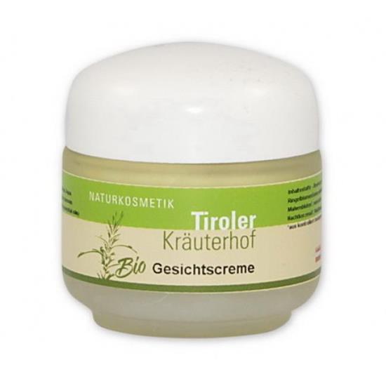 Bild von Tiroler Kräuterhof Naturkosmetik - Bio - Gesichtscreme