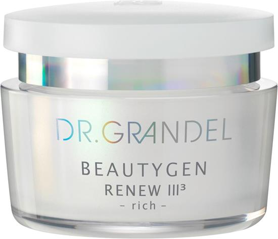 Bild von Dr. Grandel Beautygen - Renew III Rich Cream - 50 ml