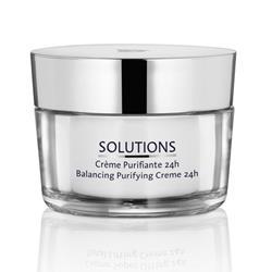 Bild von Monteil Cosmetics - Pure-N - Balancing Purifying Creme 24h - 50 ml