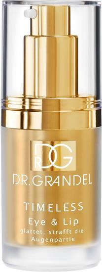 Bild von Dr. Grandel Timeless - Eye & Lip Creme - 15 ml