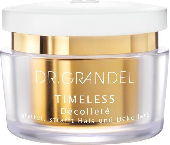 Bild von Dr. Grandel Timeless - Decolleté Creme - 50 ml