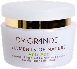 Bild von Dr. Grandel Elements of Nature - Anti-Age Creme - 50 ml