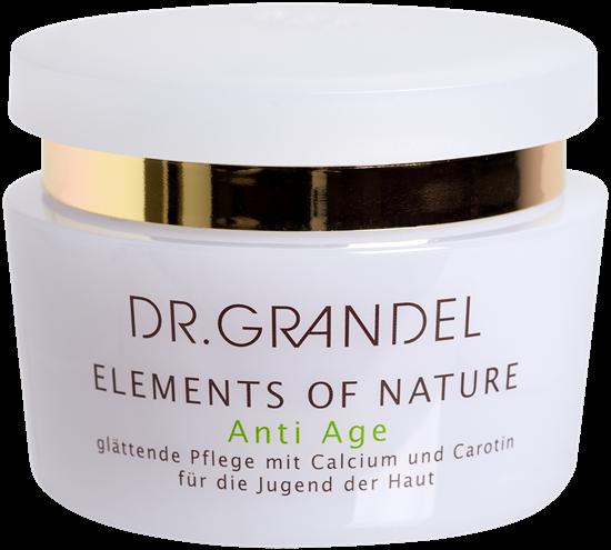 Bild von Dr. Grandel Elements of Nature - Anti-Age Creme - 50 ml