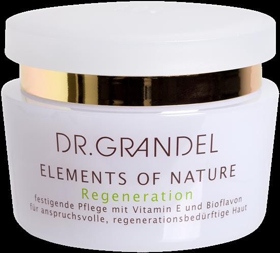 Bild von Dr. Grandel Elements of Nature - Regeneration Creme - 50 ml
