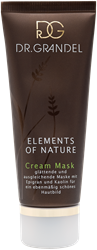 Bild von Dr. Grandel Elements of Nature - Cream Mask - 75 ml