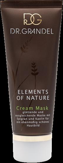 Bild von Dr. Grandel Elements of Nature - Cream Mask - 75 ml