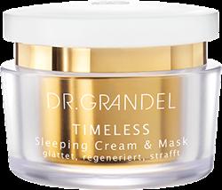 Bild von Dr. Grandel Timeless - Sleeping Cream & Mask - 50 ml