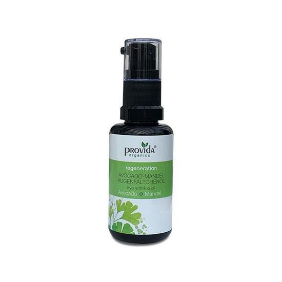 Bild von Provida - Avocado - Mandel - Augenfältchenöl - 30 ml