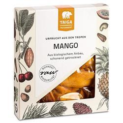 Bild von Taiga Naturkost - Mango - Bio - Rohkost-Qualität