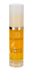 Bild von Dr. Grandel Elements of Nature - Nutra Rich Gesichtsöl - 30 ml