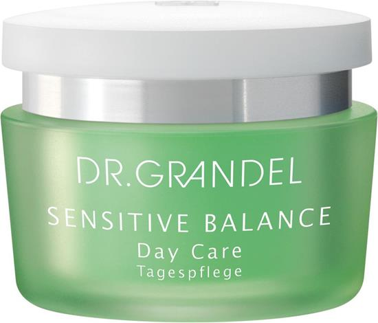 Bild von Dr. Grandel Sensitive Balance - Day Care Tagescreme - 50 ml