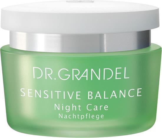 Bild von Dr. Grandel Sensitive Balance - Night Care Nachtcreme - 50 ml