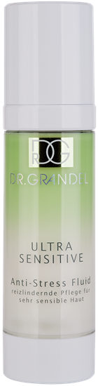 Bild von Dr. Grandel Ultra Sensitive - Anti-Stress Fluid Gesichtspflege - 50 ml
