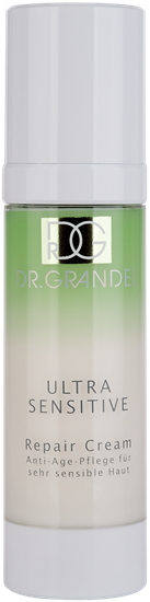 Bild von Dr. Grandel Ultra Sensitive - Repair Cream - 50 ml