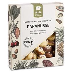 Bild von Taiga Naturkost - Paranüsse - Bio - Rohkost-Qualität