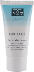Bild von Dr. Grandel Puriface - Dermabalance Tagescreme - 50 ml