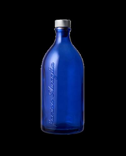 Bild von Muraglia Antico Frantoio - Coolors Bottles - Shining Blue - Medium Fruity - 500 ml