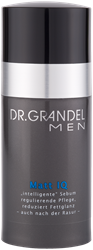 Bild von Dr. Grandel Men - Matt IQ Creme - 50 ml