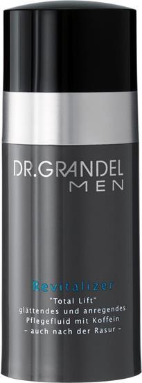 Bild von Dr. Grandel Men - Revitalizer Pflegefluid - 50 ml