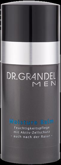 Bild von Dr. Grandel Men - Moisture Balm Feuchtigkeitspflege - 50 ml