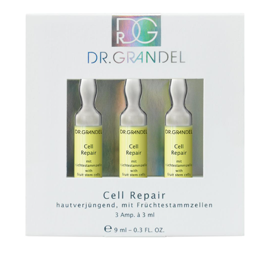 Bild von Dr. Grandel Professional Collection - Cell Repair Ampulle - 3 x 3 ml