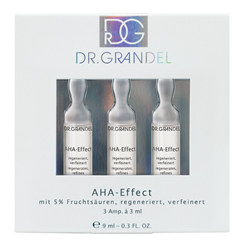 Bild von Dr. Grandel Professional Collection -  AHA Effect Ampulle - 3 x 3 ml