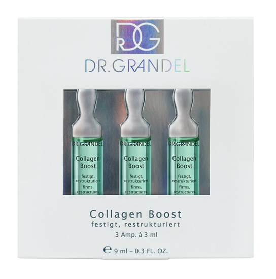 Bild von Dr. Grandel Professional Collection - Collagen Boost Ampulle - 3 x 3 ml