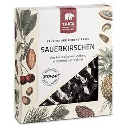 Bild von Taiga Naturkost - Sauerkirschen entsteint - Bio - Rohkost-Qualität