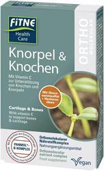 Bild von Fitne - Nährstoffkomplex Knochen & Knorpel Kapseln - 40 g