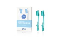 Bild von TIO - Wechselköpfe für Zahnbürste medium