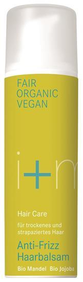 Bild von i+m Hair Care - Anti-Frizz Haarbalsam - 30 ml