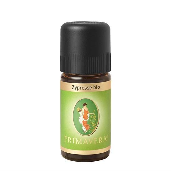 Bild von Primavera - Ätherisches Öl - Zypresse Bio - 10 ml