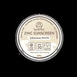 Bild von Suntribe - Face & Sport Mineral Sunscreen - SPF 30 - Original White - 45 g
