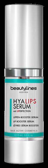 Bild von Beautylines - HyaLips Zusatz Serum für das Hyalips System - 15 ml