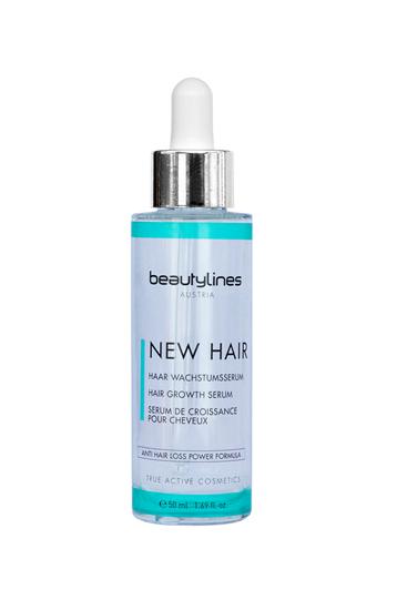 Bild von Beautylines - New Hair Serum - Haar-Wachstums-Serum - 50 ml