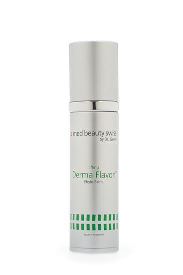 Bild von Med Beauty Swiss - Derma Flavon - Phyto Lifting Balm - 50 ml