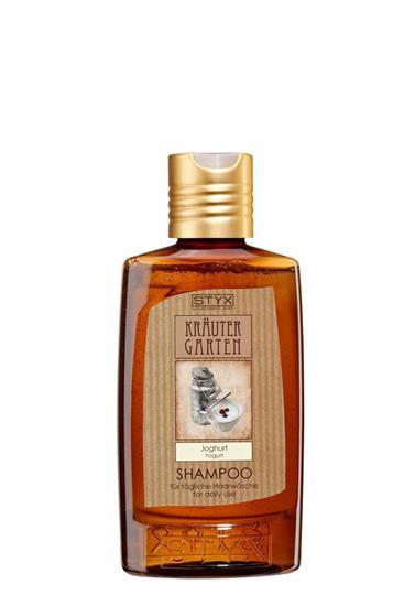 Bild von STYX - Kräutergarten Joghurt Shampoo - 200 ml