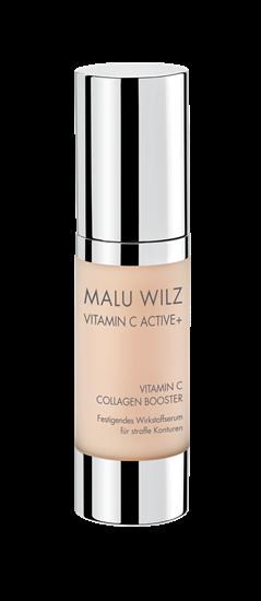 Bild von Malu Wilz - Vitamin C Collagen Booster - 30 ml