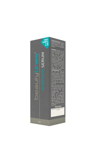 Bild von Beautylines Wimpern Serum – Wimpern und Augenbrauen Booster Serum – 3 ml