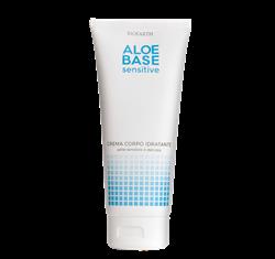 Bild von Bioearth - Aloe Base Sensitive - Aloe Vera Körpercreme - 200 ml