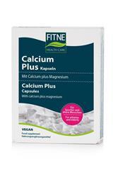 Bild von Fitne - Calcium Plus 30 Kapseln - 23,43 g