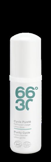 Bild von 66°30 - Purity Cycle - Face Cleanser - 100 ml