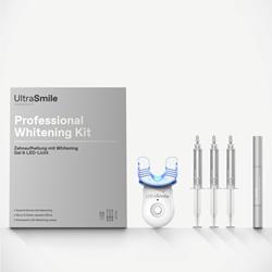 Bild von UltraSmile - Whitening Kit - Zahnbleachingset 6x5 ml