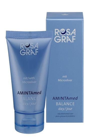 Bild von Rosa Graf - Amintamed Balance Tagespflege - 50 ml