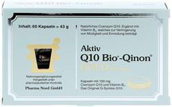 Bild von Pharma Nord - Q10 Bio-Quinon® Gold 100mg