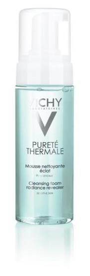 Bild von VICHY Pureté Thermale - Reinigungsschaum - 150 ml