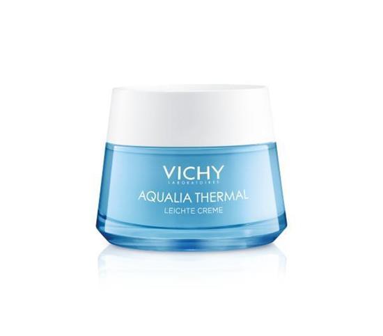Bild von VICHY Aqualia Thermal - Tagespflege für normale und Mischhaut - 50 ml