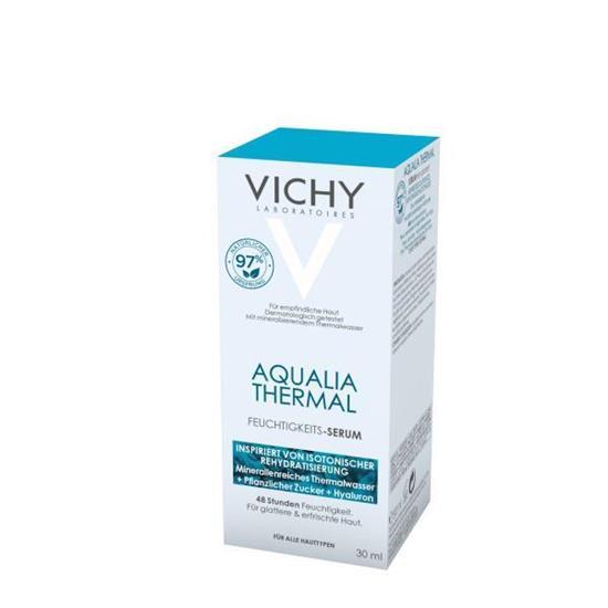 Bild von VICHY Aqualia Thermal - Feuchtigkeits-Serum - 30 ml